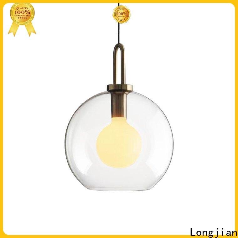 Longjian superb pendant lamp supplier for kitchen