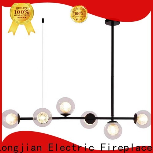 Longjian flush ceiling lights sale development for balcony
