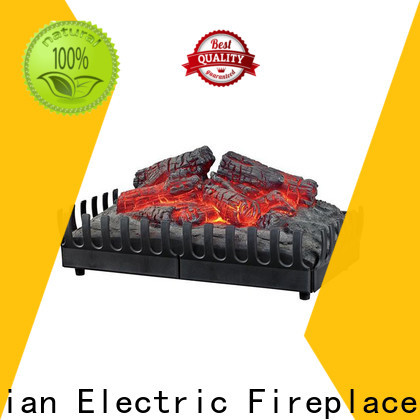 advanced insert electric fires effect led-lamp for kitchen
