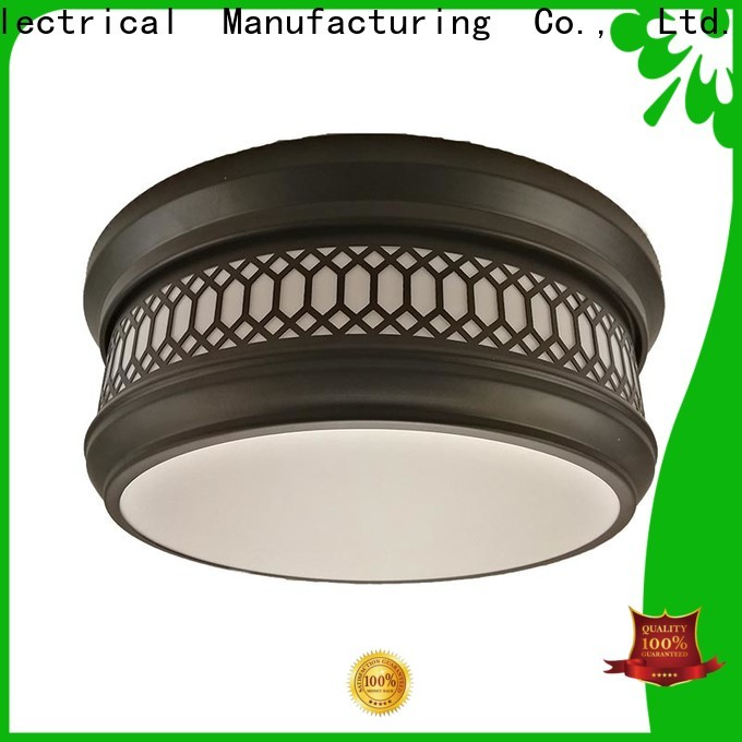 Longjian pc00075 flush mount ceiling light sensing for dining room