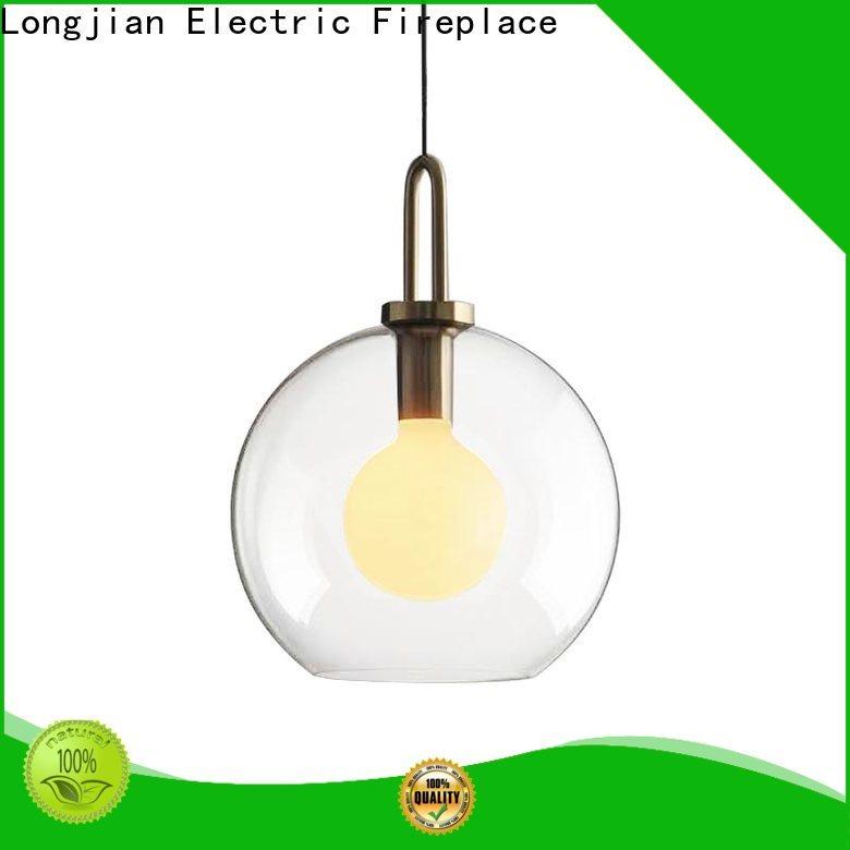Longjian diameter pendant lamp owner for toilet