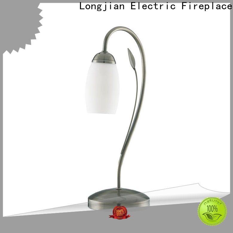 Longjian glass table light widely-use for riverwalk
