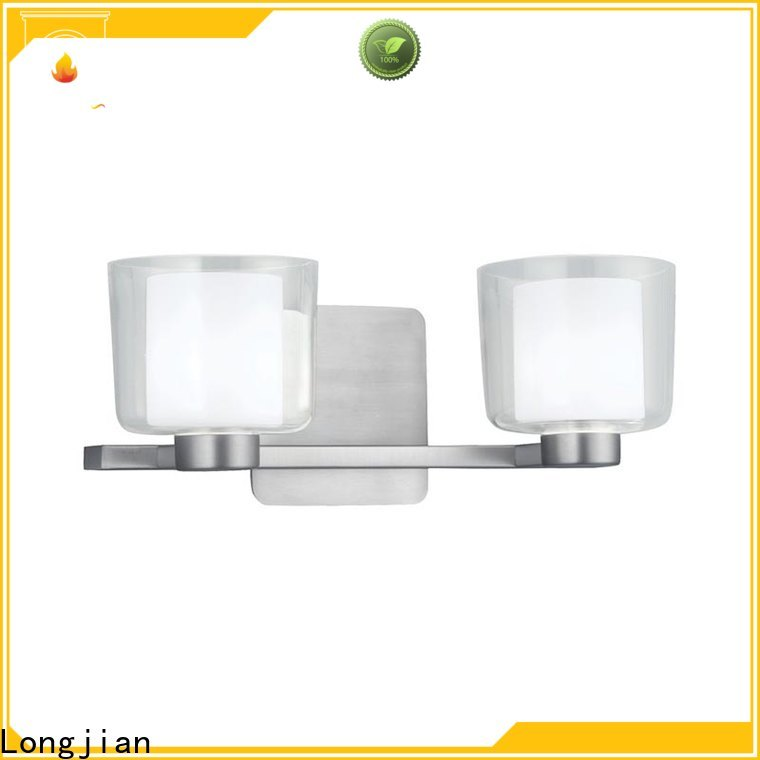 Longjian lamps wall mount led light anticipation for kitchen