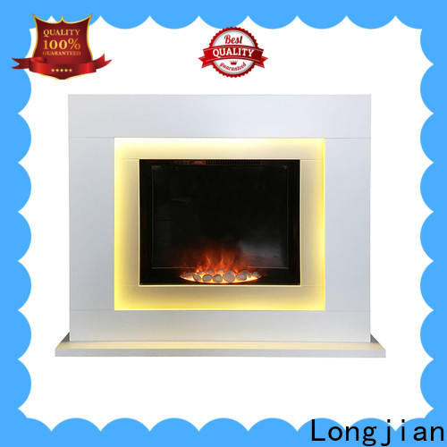 Longjian indoor electric fire suites long-term-use for garden