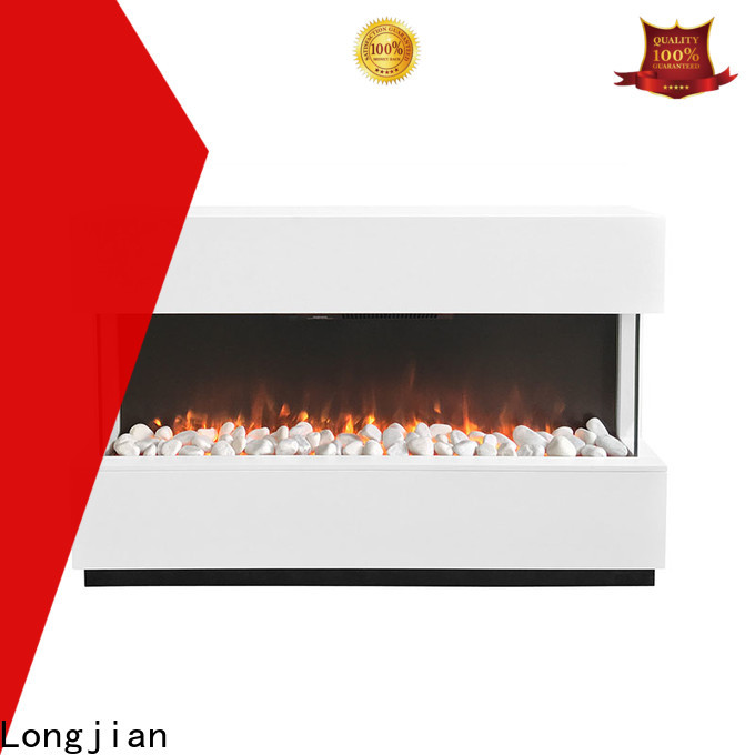 Longjian simple-style fireplace suites led-lamp for kitchen