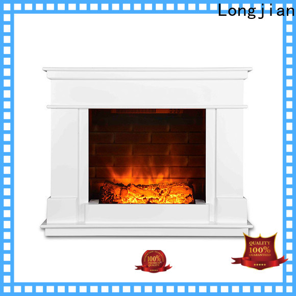 inexpensive electric fire suites contemporary China for balcony