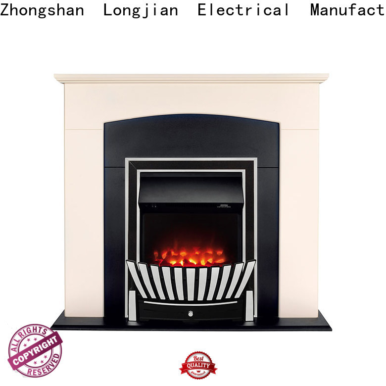 nordic insert electric fireplace efficiency in-green for garden