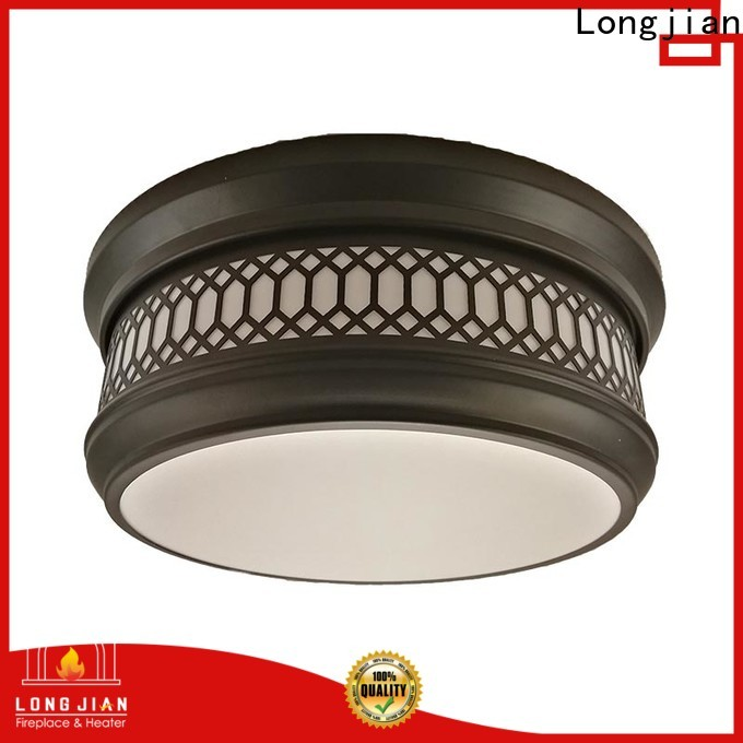distinguished semi flush light pc00073 China for bike lane