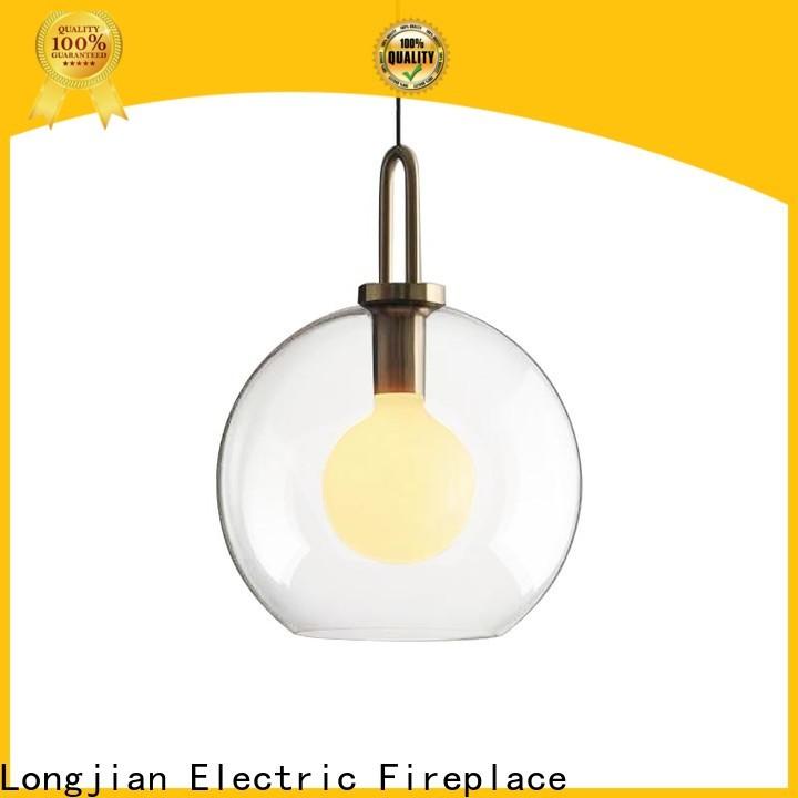 Longjian high-quality pendant lamp development for bathroom
