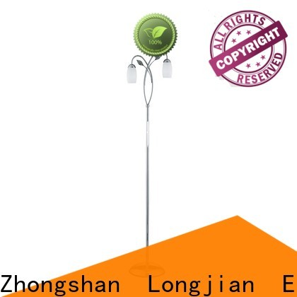 Longjian good-package floor standing lights protection for avenue