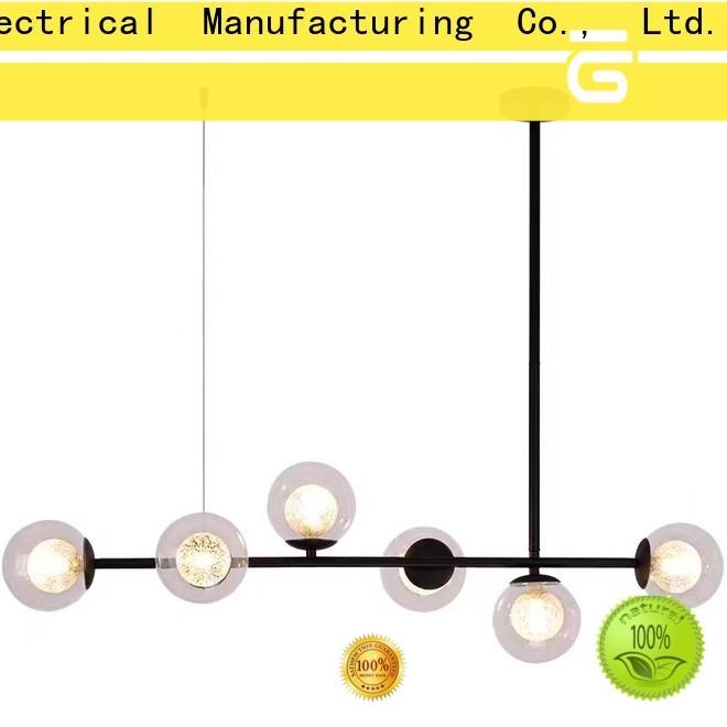 Longjian gorgeous ceiling lights sale testing for garden