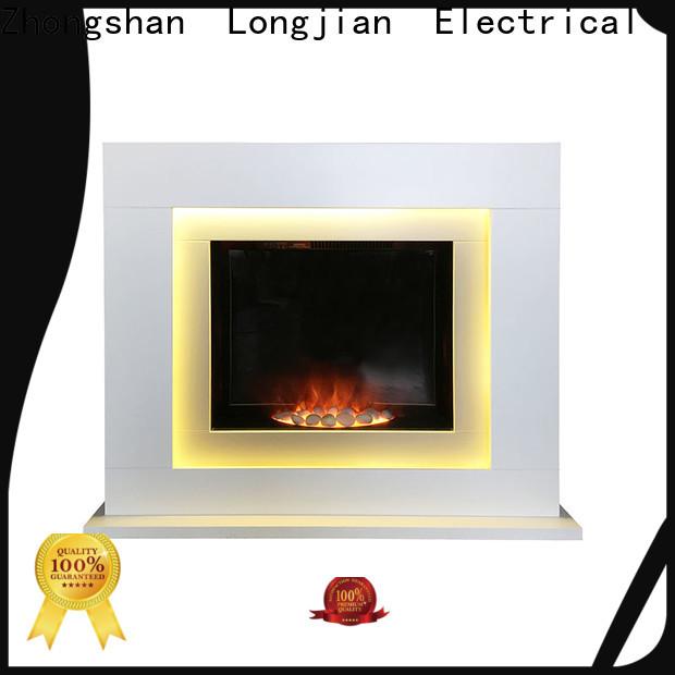 Longjian corner electric fire suites effectively for cellar