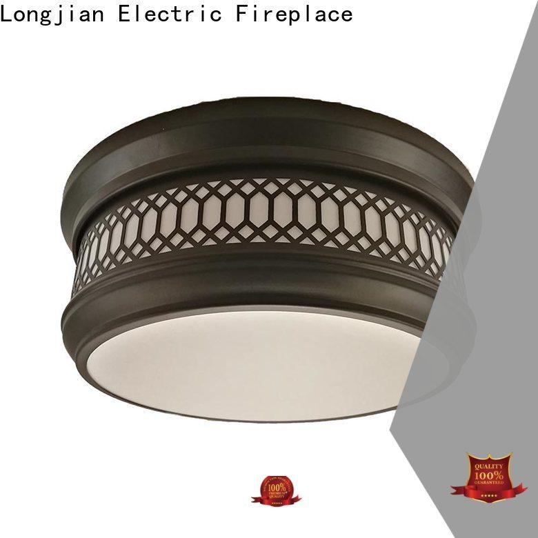 distinguished flush ceiling lights diameter Application for bike lane