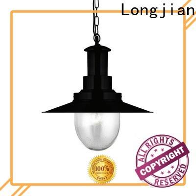 Longjian high-quality pendant light development for kitchen