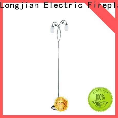 Longjian light floor standing lamps widely-use for rooftop