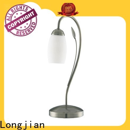 nice table lamp light widely-use for bedroom