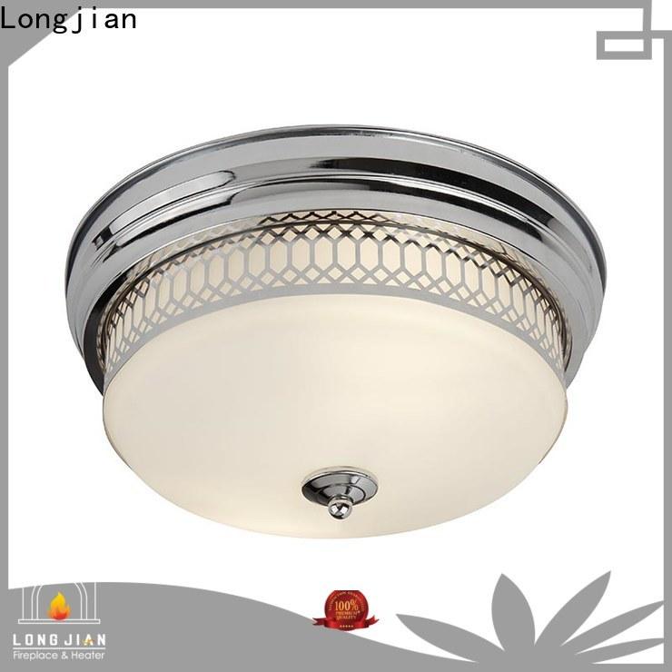 Longjian c0009r2 semi flush ceiling lights sensing for rooftop
