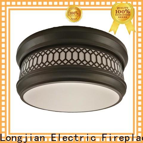 Longjian first-rate semi flush mount ceiling light long-term-use for bayfront