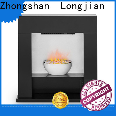 inexpensive electric fireplace suites freestanding large effectively for bathroom