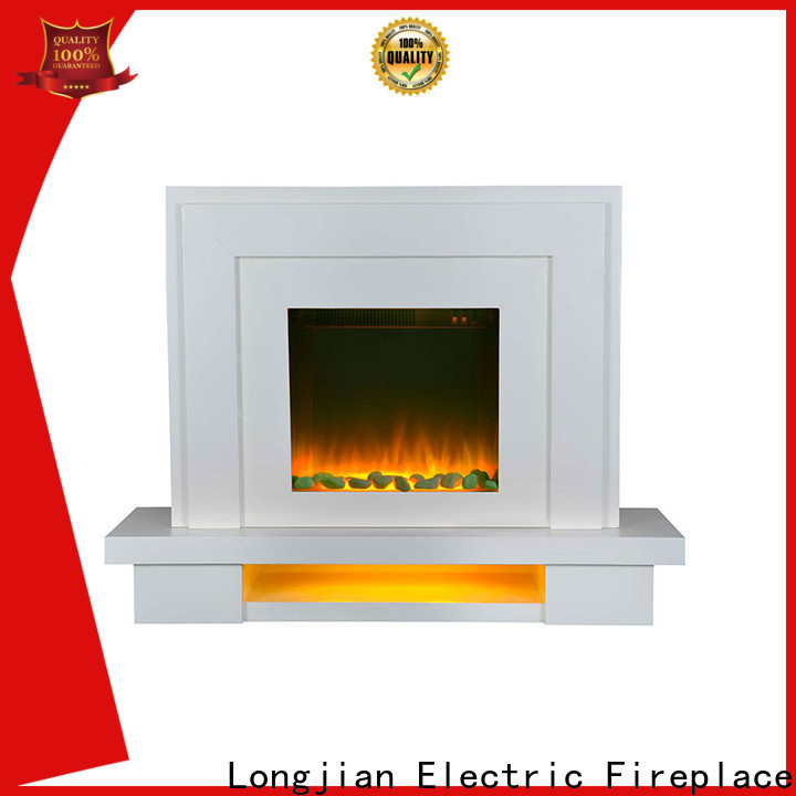 reasonable electric stove fire suites surrounds led-lamp for study