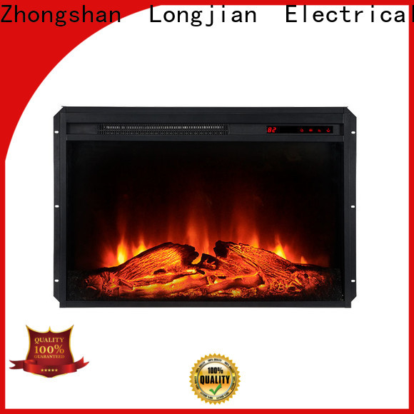 luxury inset electric fires flame equipment for bathroom