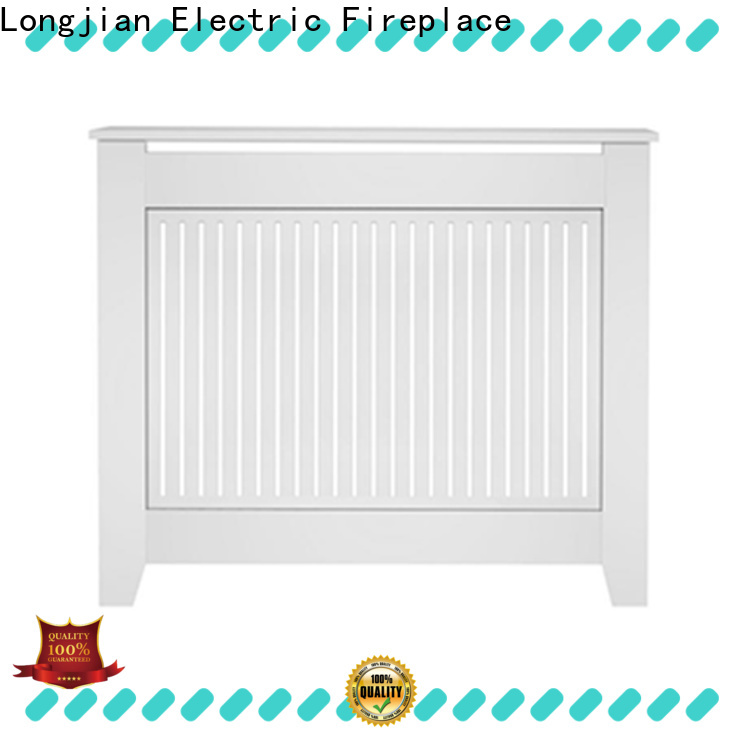 Longjian attractive fireplace surround experts for manager room