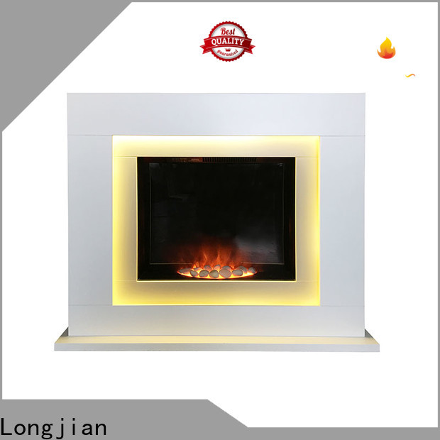 customized electric fireplace suites freestanding fireplaces for-sale for study