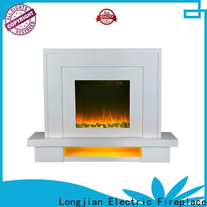 Longjian roman modern fire suites sensing for bathroom