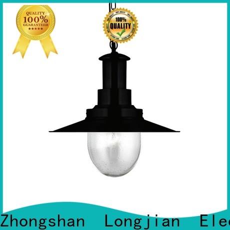 Longjian appealing pendant ceiling lights development for cellar