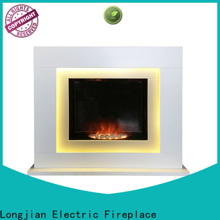 Longjian safety electric fire suits package for bathroom