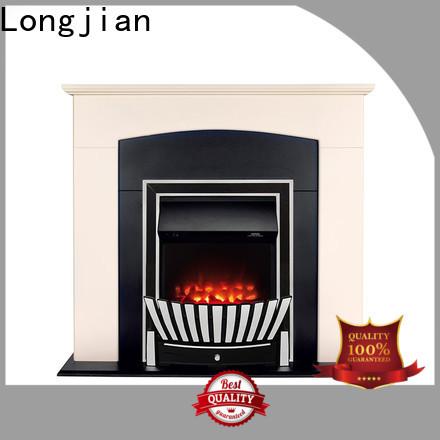 Longjian temperature insert fireplace Application for toilet