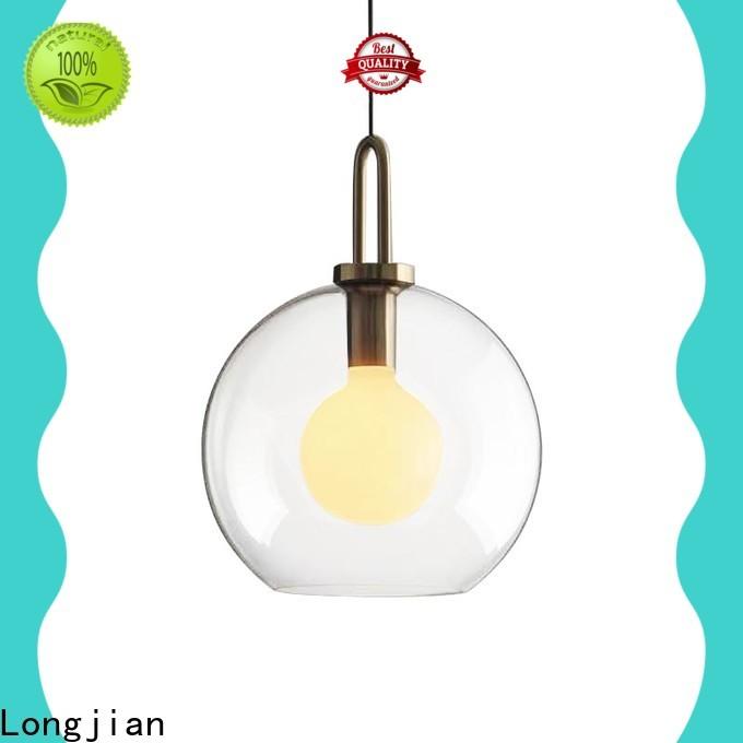 Longjian light pendant lamp equipment for bathroom