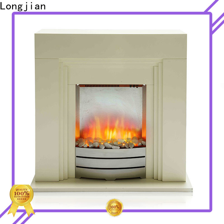 Longjian first-rate modern electric fire suites effectively for kitchen
