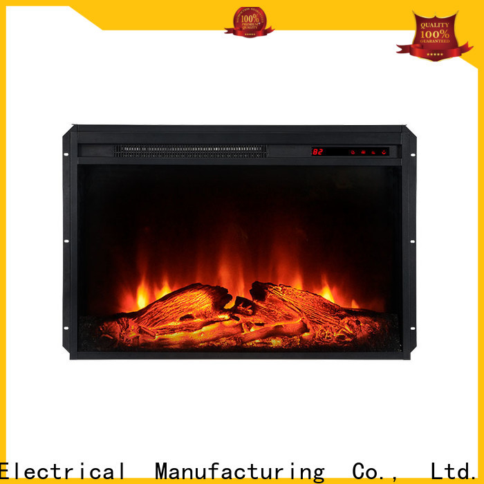 luxury insert fireplace control equipment for bedroom