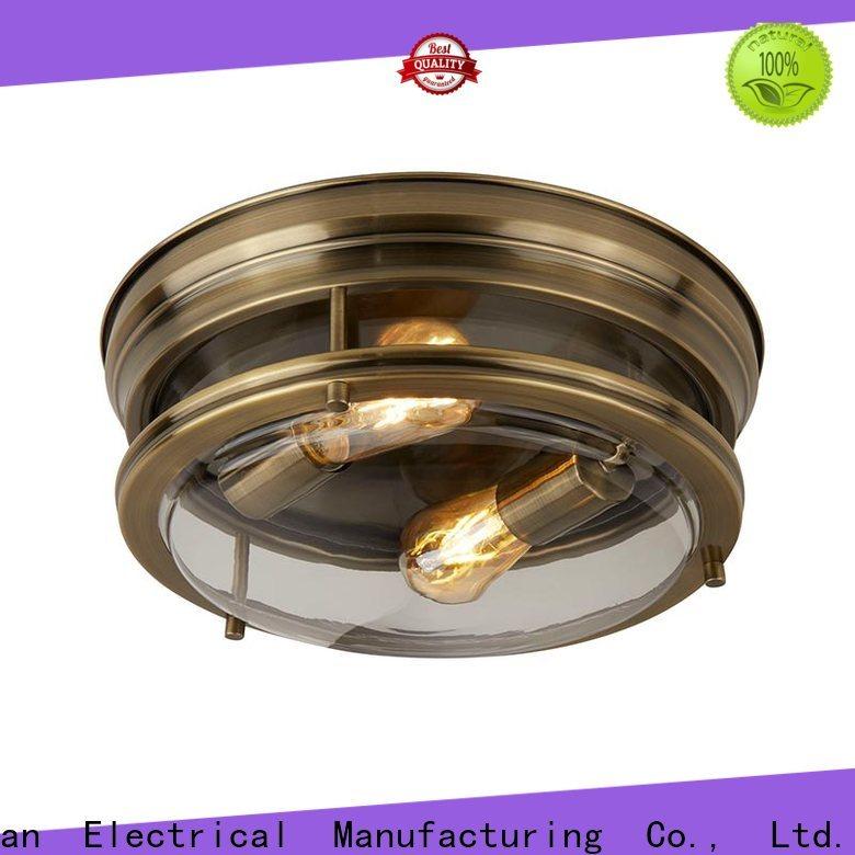 Longjian pc00073 flush mount ceiling light China for bayfront