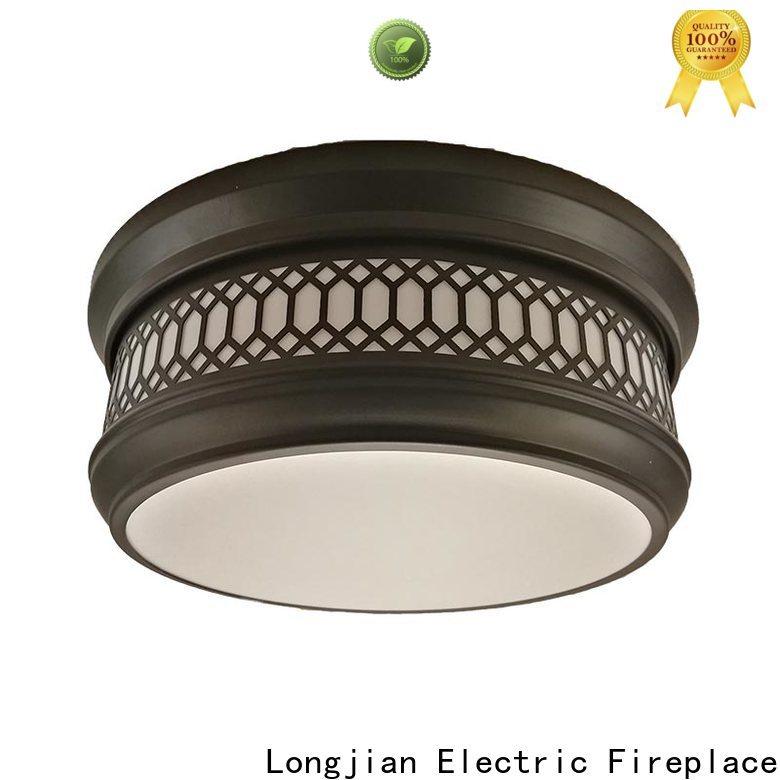 Longjian lamps semi flush mount lighting China for dining room