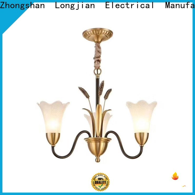 Longjian gorgeous ceiling lights sale supplier for cellar