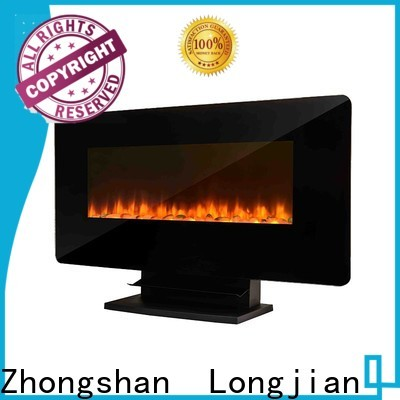 fine- quality wall mount electric fireplace fireplace conjunction for balcony