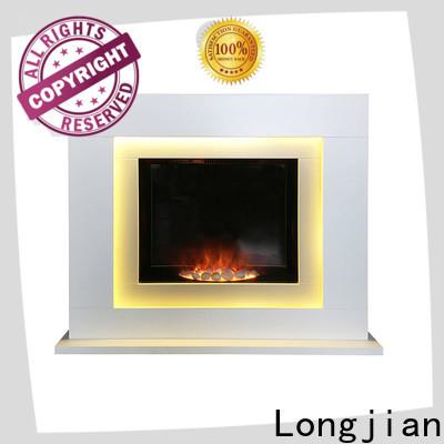 Longjian simple-style fire suites Application for balcony