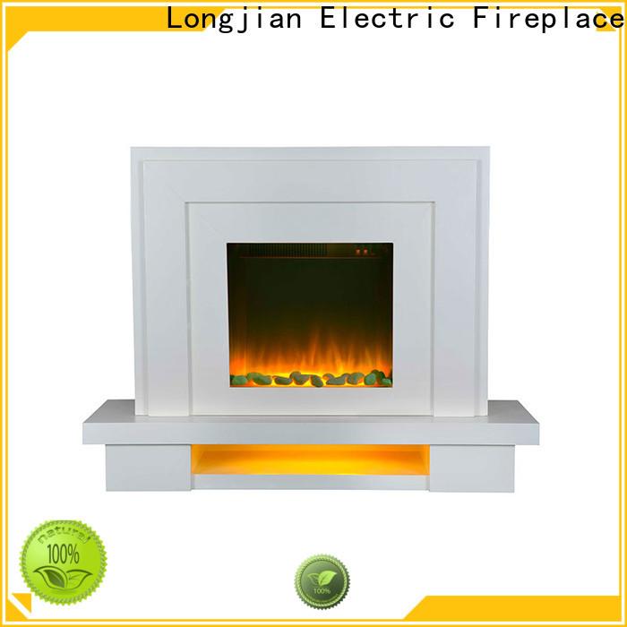 Longjian wooden fire suites sensing for cellar