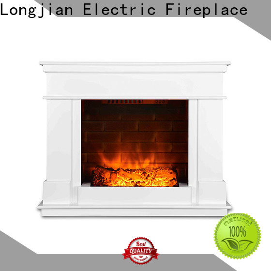 good-package electric fire suits wooden Application for kitchen