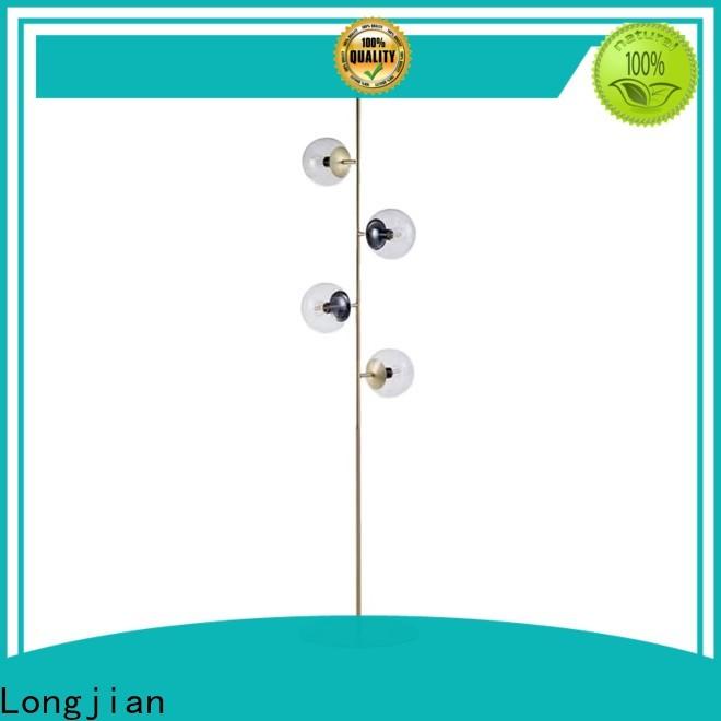 Longjian opal table lamp type for bathroom