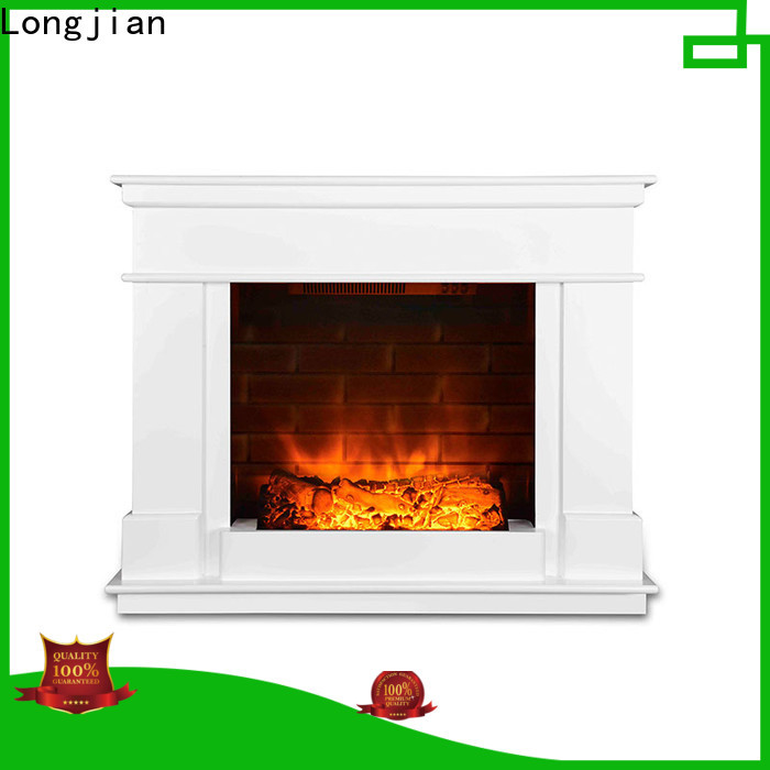 customized electric fire suites small led-lamp for garden
