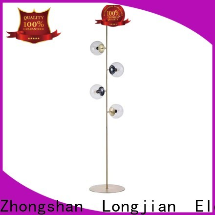Longjian superior table lamp conjunction for rooftop