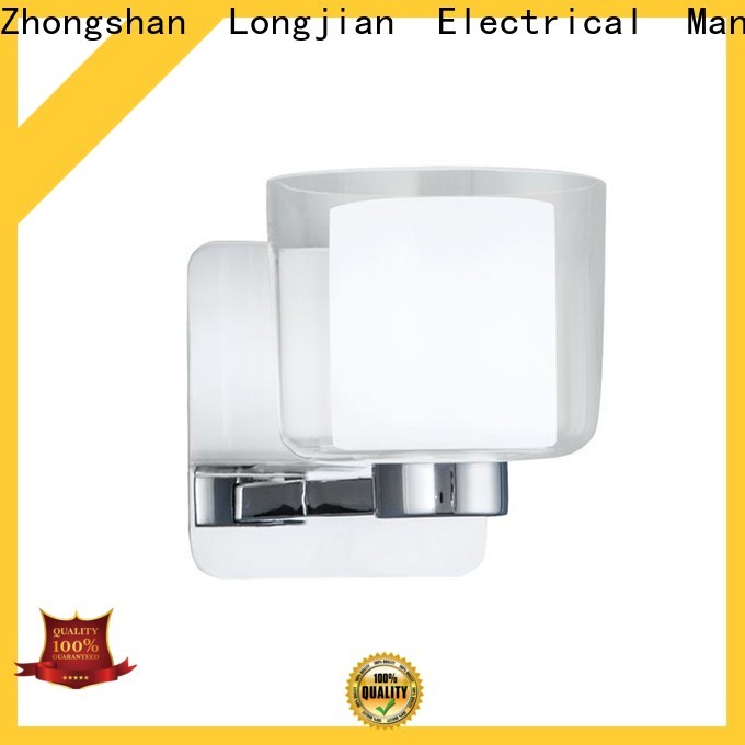 Longjian bw19060022 wall mounted lights widely-use for toilet