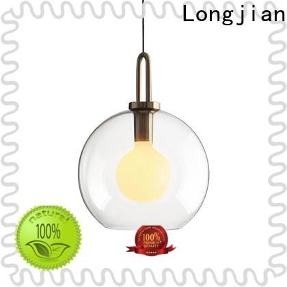 Longjian pendant ceiling lights equipment for bedroom