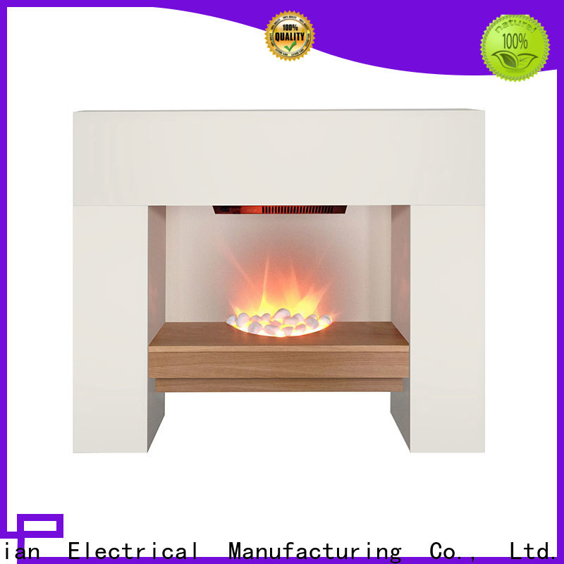 customized modern fire suites decorative sensing for study