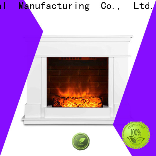 simple-style electric fireplace suites effect effectively for hall