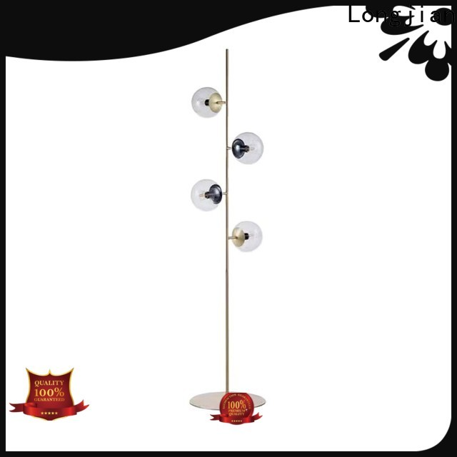 Longjian best floor standing lights anticipation for bathroom