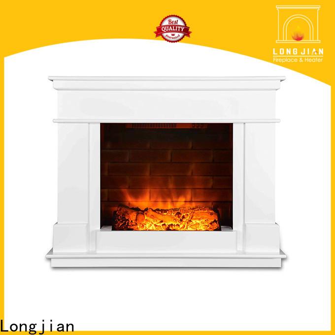 Longjian heater electric fire suites for-sale for kitchen